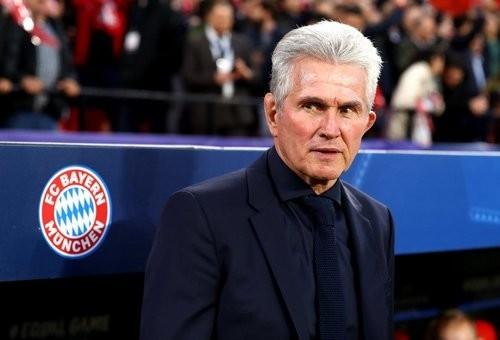 «Бавария» вшестой раз подряд стала чемпионом Германии пофутболу