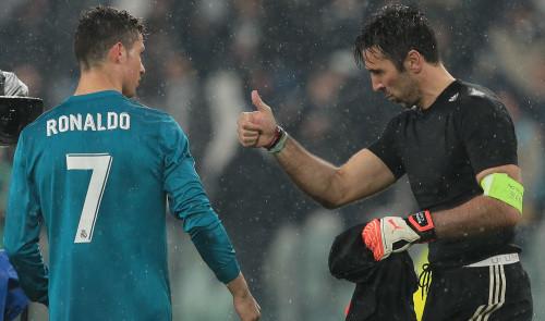 Жеребьевка ½ финала Лиги чемпионов: Бавария— Реал, Ливерпуль— Рома