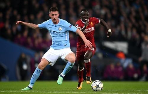 «Рома» и«Ливерпуль» прошли вполуфинал футбольной Лиги чемпионов