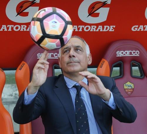 Руководитель «Рома» отпраздновал победу вфонтане, ивыделит €230 тыс. наремонт