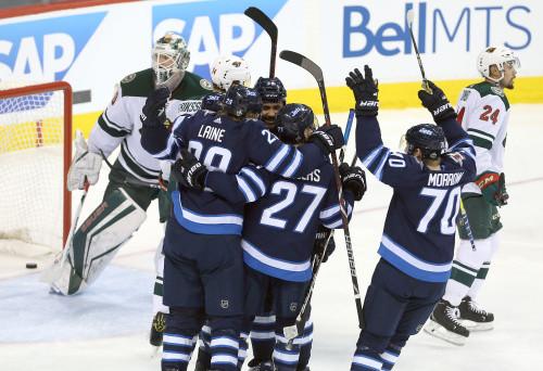 «Филадельфия» сравняла счет всерии плей-офф НХЛ с«Питтсбургом»