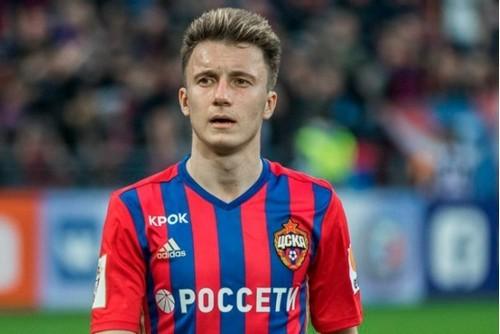 «Наполи» интересуется Головиным, ЦСКА рассчитывает получить минимум 16млневро