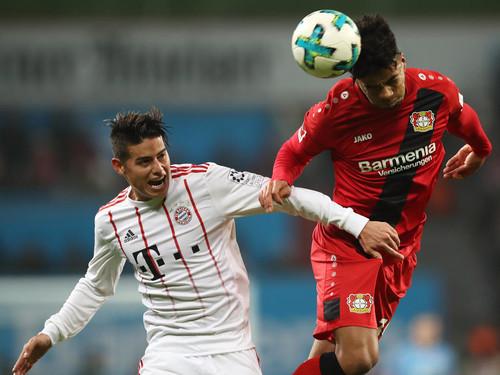 Хет-трик Мюллера помог «Баварии» выйти вфинал Кубка Германии