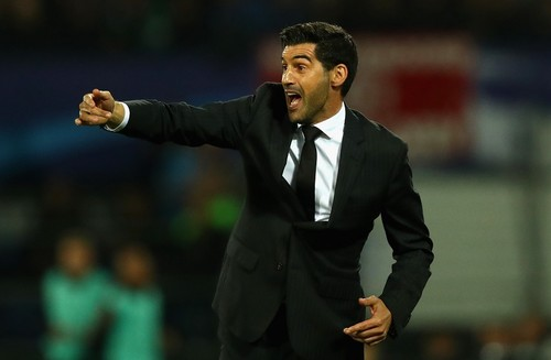 Фонсека может возглавить «Монако», ежели  Жардим покинет клуб
