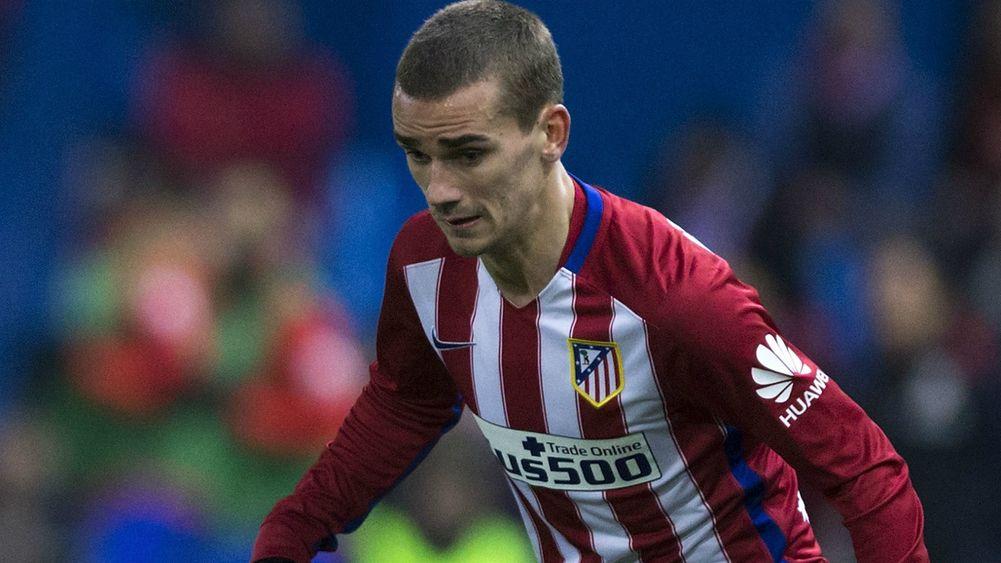 Футболист «Атлетико» Гризманн сообщил Симеоне обуходе в«Барселону»