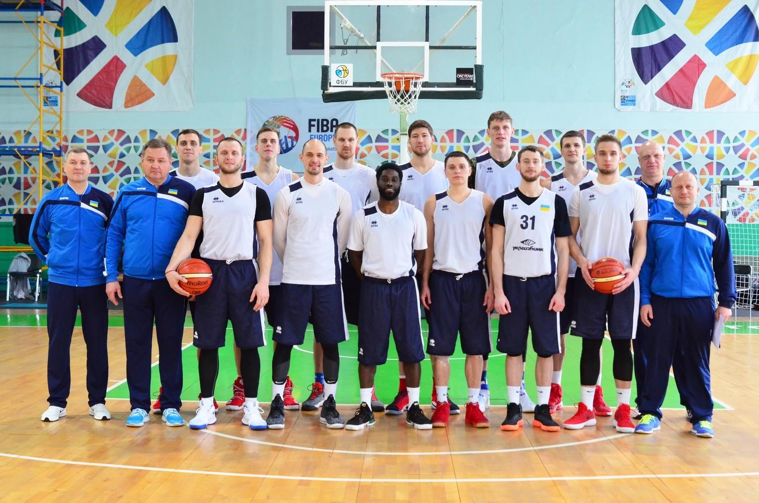 Украина обыграла вРиге латвийцев вотборе кчемпионату мира— Баскетбол