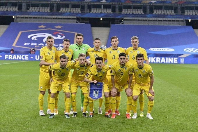 «Украина разочаровала, но удача была на ее стороне»