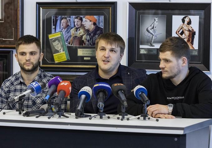 Денис Беринчик против Василия Ломаченко. Реально?