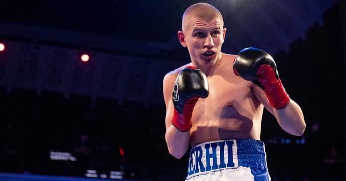 За кем из украинских боксеров следить в 2021 году