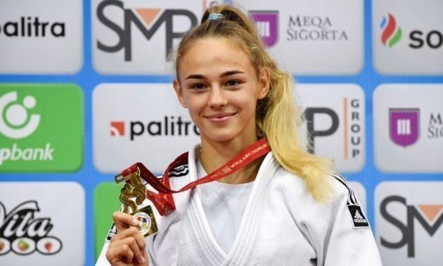 Выбираем лучшего спортсмена Украины-2020 вместе!