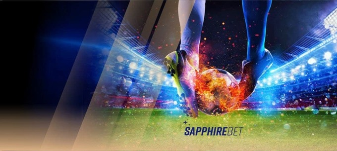 Saphphirebet букмекерская контора
