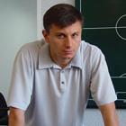 Попов: «Почему бы и не стать главным тренером...»