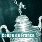 Жеребьевка 1/16 финала Кубка Франции
