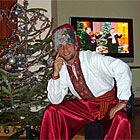 Владимир ЕЗЕРСКИЙ: «Рац стал украинским казаком!»