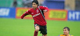 Москва и Наполи договорились о трансфере Баррьентоса