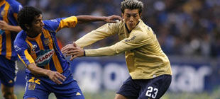 Динамо нашло полузащитника в Аргентине