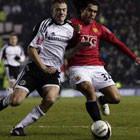 Манчестер Юнайтед - Дерби Каунти - 4:2