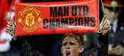 Манчестер Юнайтед в конце сезона сменят спонсора