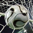 Футбол среди войны