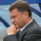 МАРКЕВИЧ: «В одном из матчей сам хотел выйти на поле»