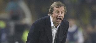 СЕМИН: «Лишнего» тренера у нас не появилось»