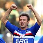Сампдория – Лацио – 3:1: Кассано вернулся и сделал игру