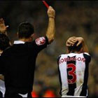 FA отменила красную карточку Пола Робинсона