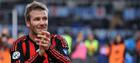 Милан разрывает команду Матузалема без Шевченко