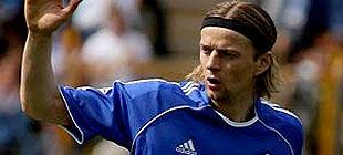 Тимощук - игрок Баварии с сезона 2009/2010