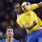 Бразилия – Италия – 2:0 +ВИДЕО