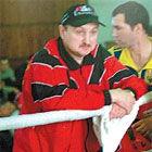 СОСНОВСЬКИЙ: «Професіональний бокс – це бої без правил»