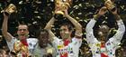 В полуфинале Кубка Франции сыграет команда второго дивизиона