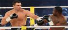 ОНЕР: «Гомес легко побьет Валуева и Чагаева»