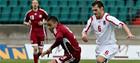Верпаковскис – лучший бомбардир в истории сборной