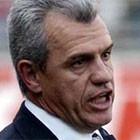 Хавьер Агирре - главный тренер сборной Мексики