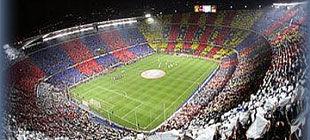 Барселона хочет стать чемпионом Испании... 1937 года