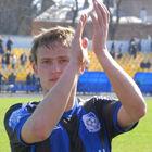 Дмитрий ГРИШКО: «В команде хорошее настроение»