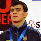 Зантарая принес Украине первую медаль
