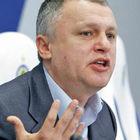 Игорь СУРКИС: «Семин не будет меня обманывать»