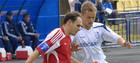 В Одессе играли три однофамильца