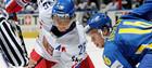 На Чемпионате мира по хоккею завершился 2-й групповой этап