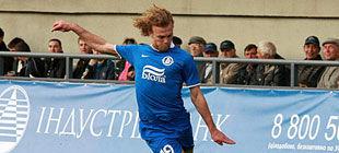 Баннер в Днепропетровске побил рекорды