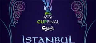 Фанатов разведут в Стамбуле