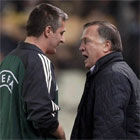 Адвокаат может стать тренером Бельгии