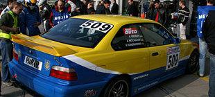 Сенсация в команде Racing Team Ukraine!