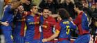 Барселона – МЮ – 2:0 - Барса выиграла все