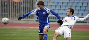 Таврия - Ильичевец - 3:2: Мариуполь остается в Премьер-лиге!