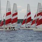 В «Кубке Гетьмана» примут участие яхты 49-er