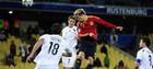 Новая Зеландия – Испания – 0:5: Феерия от Красной фурии