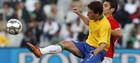 Бразилия – Египет – 4:3